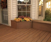Navigate Through the Choices in Composite Decking