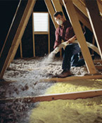 Re-insulation Projects Offer Year-Round Rewards
