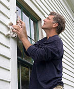 Use Home Maintenance as Prevention, Not Correction