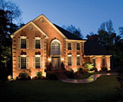 Outdoor Lighting New Decorative Trend for Homeowners