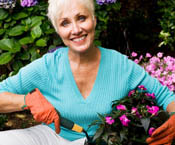 Plant Seeds of Safety in Your Garden