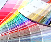 Interior Design Color Tips for Beginners
